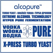 Mash Yeast - Vodka Pure