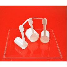 Sugar Measuring Cup - Three Sizes