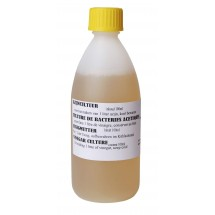 Mother Vinegar Culture 100ml - Lactoferm