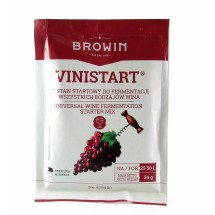 Vinistart - Wine Yeast Starter Mix