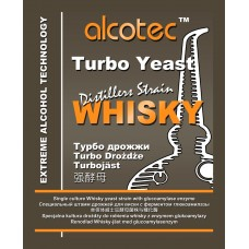 Alcotec Turbo Yeast - Whisky Yeast 73g