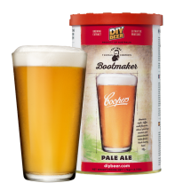 Coopers Brew Kit - Pale Ale