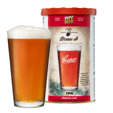 Coopers Brew Kit - IPA