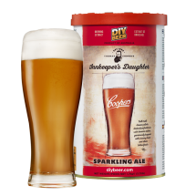 Coopers Brew Kit - Sparkling Ale