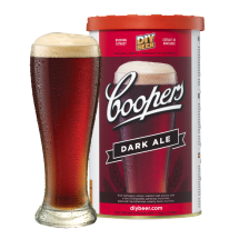Coopers Brew Kit - Dark Ale