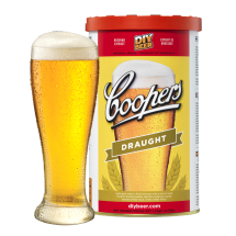 Coopers Brew Kit - Draught