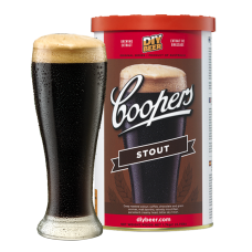 Coopers Brew Kit - Stout