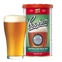 Coopers Brew Kit - Australian Pale Ale