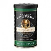 Coopers Brew Kit - Irish Stout