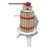 Fruit Press 12L