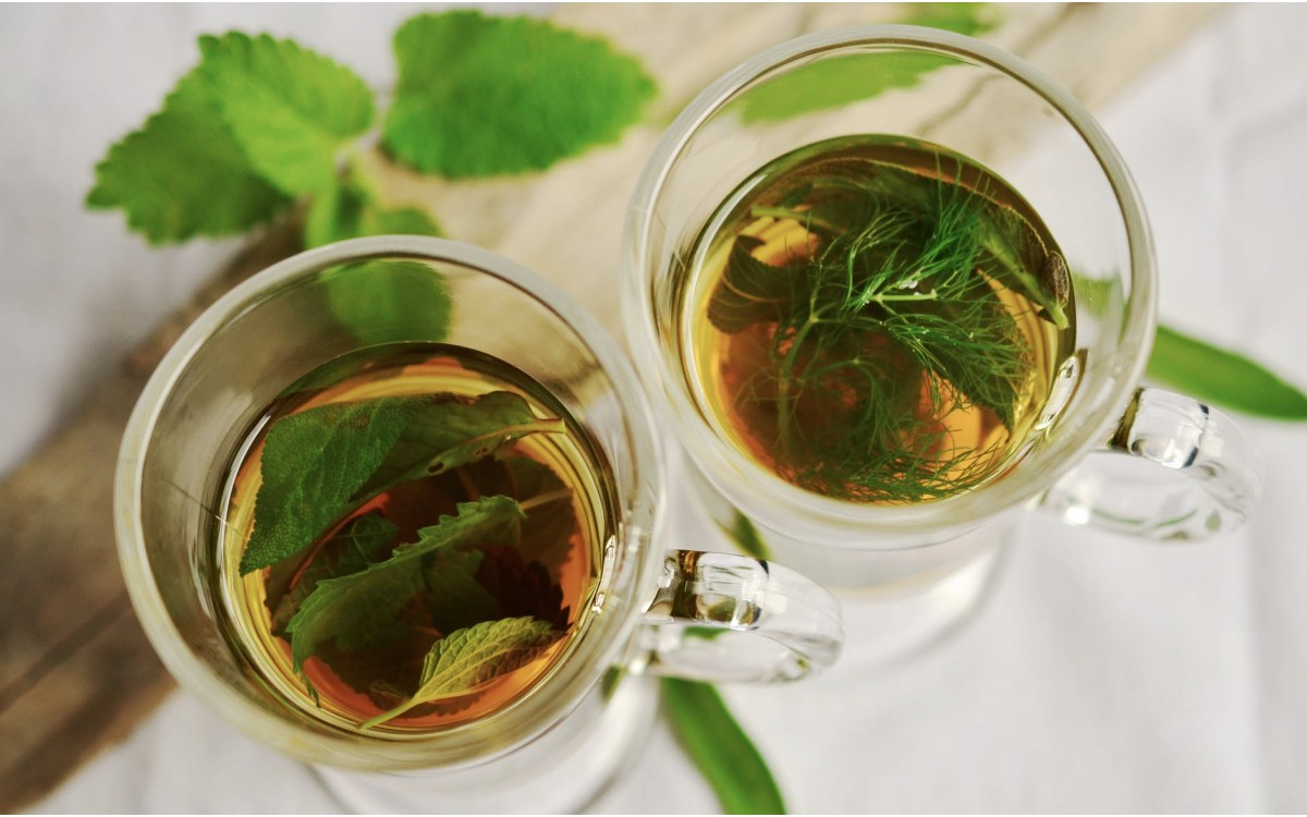 Herbal liqueurs - methods of production in home conditions