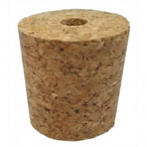 Bored Cork Bung 56/46mm