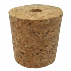 Bored Cork Bung 34/24mm
