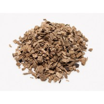 Oak Chips from Bourbon Barrels - 1kg