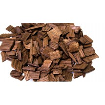 Oak Chips - American Medium Toasted 100g