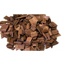 Oak Chips - American Medium Toasted 1kg