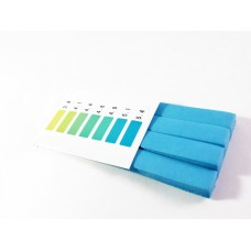ph Test Paper 3,8-5,4 - 100 strips