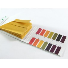 ph Test Paper 1-14 - 100 strips