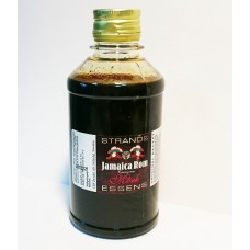 Liquor Flavour Essence - Jamaica Rum 250ml