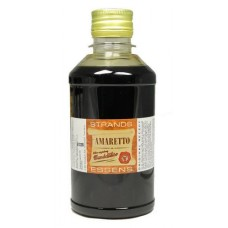 Alcohol Essence Strands 250ml for 7.5L - Amaretto