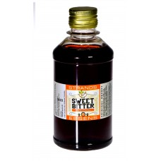 Alcohol Essence Strands 250ml for 7.5L - Sweet Bitter