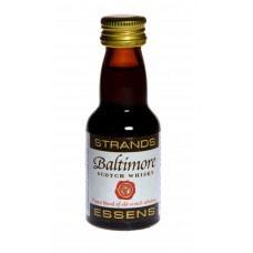 Alcohol Essence - Baltiomore