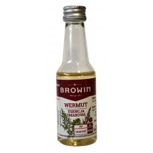 Spirit Essences & Flavouring - Vermouth (Wermut)
