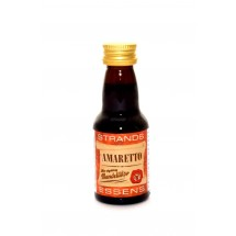 Alcohol Essence - Amaretto (Almond)