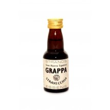 Alcohol flavouring essence - Grappa