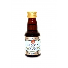 Liquor Essence - Lemon Rum (Bacardi)